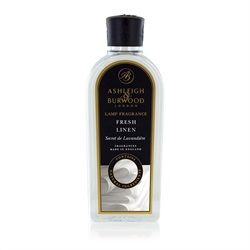 250ml Fresh Linen Lamp Fragrance